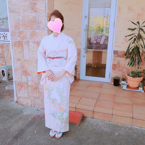 久美子でございま~す⑥