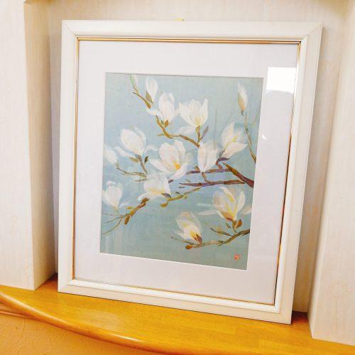 magnoliaの宝物に