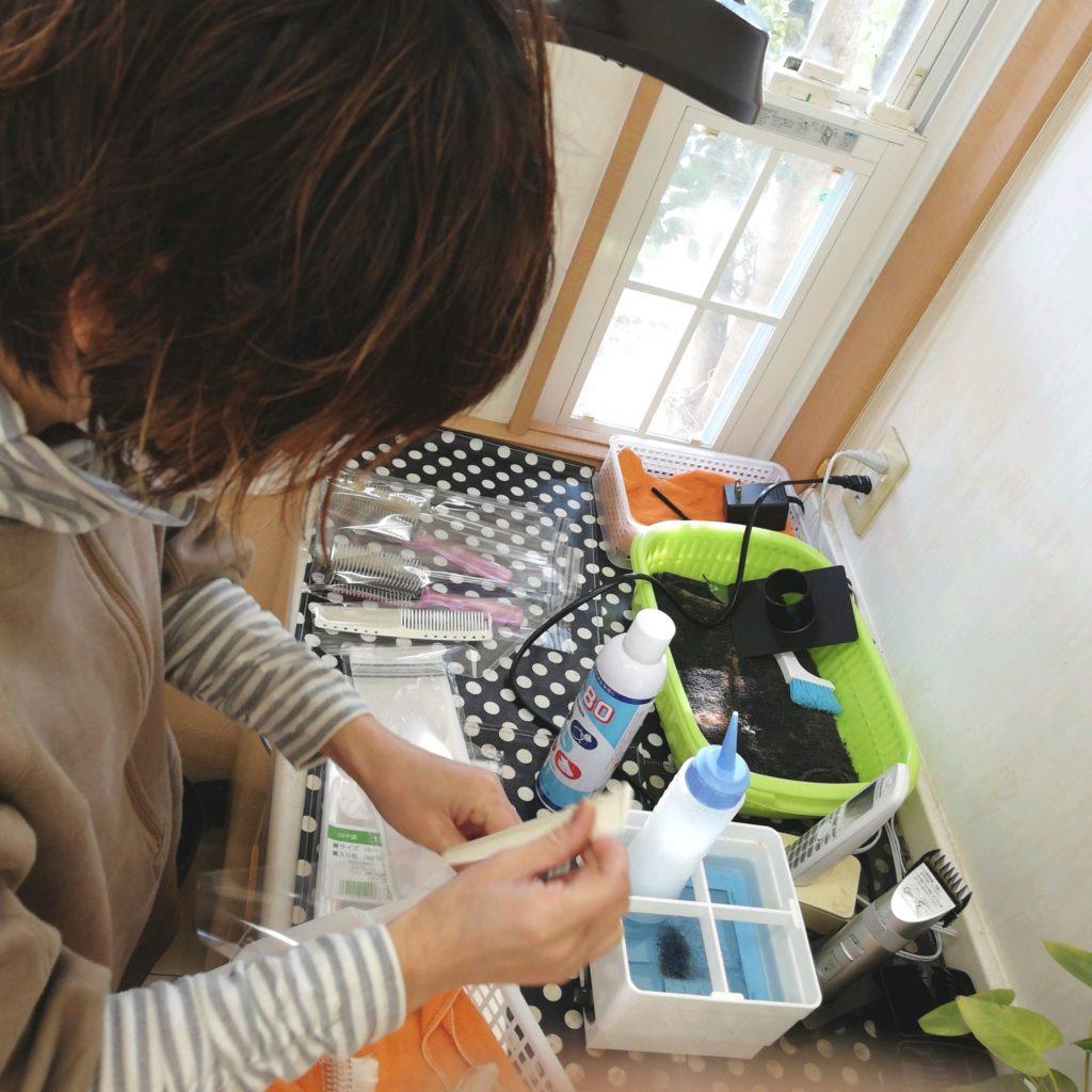 コロナ 美容 室 感染 新型コロナウイルスによる美容室への影響と営業する上での対応策
